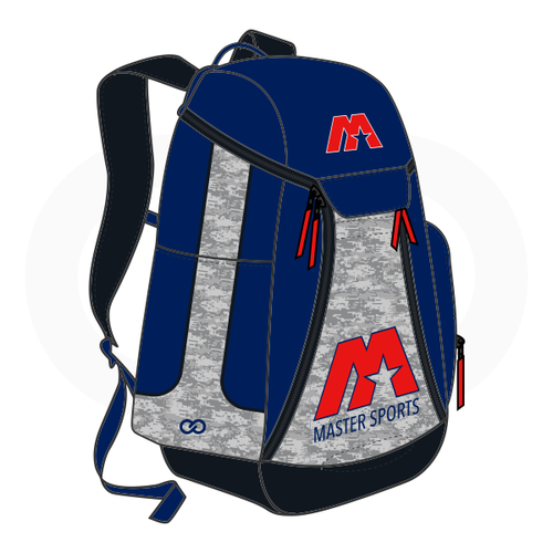 Master Sports Backpack