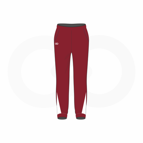 Clifton Cheer Track Pants