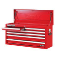 CLARKE CBB306 EXTRA LARGE HEAVY DUTY 6 DRAWER TOOL CHEST
