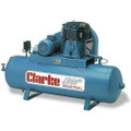 CLARKE AIR COMPRESSOR 400Volt WIS 7.5 HP 30CFM 270 LTR