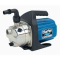 "CLARKE ELECTRIC WATER PUMP 1"" 230V 61 LITRE/MIN"
