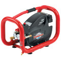 CLARKE CHAMP FRAME AIR COMPRESSOR 7.8 CFM 110 volt with Regulator