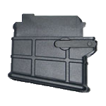 AR-15 Mag. Well Adapter