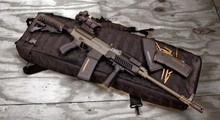 CSA VZ.58 MARS Action Target Rifle (Section 1)