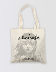 Les Miserables Tote Bag