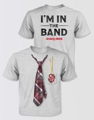 SCHOOL OF ROCK Kids Tie T-Shirt