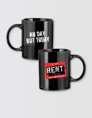 RENT Coffee Mug