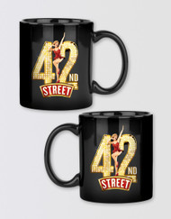42nd Street Coffee Mug
