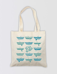 The Wind in the Willows Tote Bag
