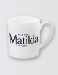 Matilda The Musical  Mug - Logo