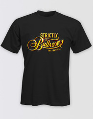 Strictly Ballroom Logo T-Shirt