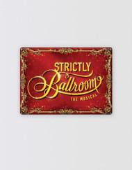 Strictly Ballroom Magnet