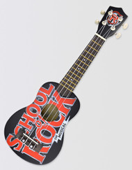 SCHOOL OF ROCK Ukulele