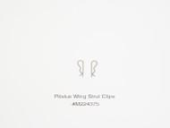 PILATUS PC-6 WING STRUT CLIPS