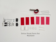 SOLIUS SMALL PARTS SET