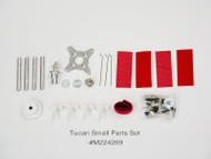 TUCAN SMALL PARTS SET