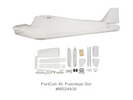 FUNCUB XL FUSELAGE SET (KIT)