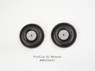 FUNCUB XL WHEELS