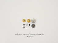 HS-985MG/HS-5985MG/HS-7985MG GEAR SET