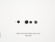 HSG-8315BH KARBONITE GEAR SET