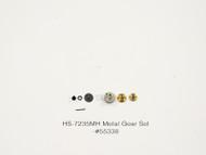 HS-7235MG GEAR SET