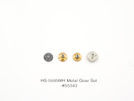 HS-5585MH GEAR SET