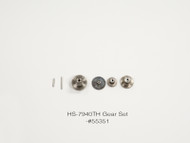 HS-7940TH GEAR SET