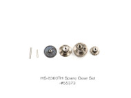 D-940TW/D-941TW/HS-8360TH GEAR SET