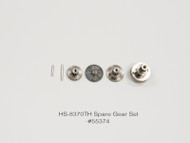 D-945TW/D-946TW/HS-8370TH GEAR SET