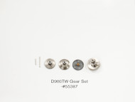 D-980TW GEAR SET