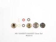 HST-1000SGT/HS-1005SGT GEAR SET