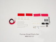 FUNRAY SMALL PARTS SET