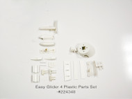 EASY GLIDER 4 PLASTIC PARTS SET