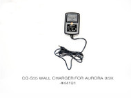 CG-S55 WALL CHARGER FOR AURORA 9/9X