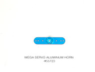 MEGA SERVO ALUMINUM HORN