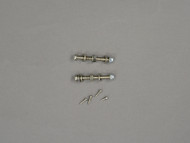 EXTRA 300S MAIN WHEEL SCREWS