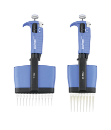 Labnet Biopette 12-channel, Multi-Channel Pipette 1-10uL