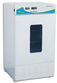 MyTemp 65L lab incubator with heating and cooling capability