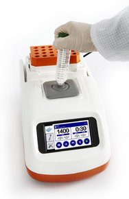 Co-Mix, - combination tube and microplate/microtube mixer