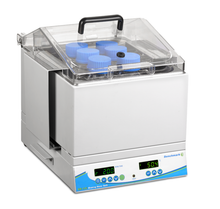 12L Shaking Water Bath by Benchmark Scientific