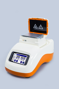 Ther-Mix Heated Laboratory Mixer by VItl