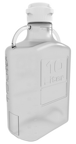 10L (2.5 Gal) PETG Carboy with 83mm Cap