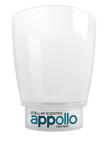 appollo™ 1000mL Funnel Assembly, 0.2µm High Flow Nylon Membrane, 12/CS