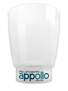 appollo™ 1000mL Funnel Assembly, 0.45µm High Flow Nylon Membrane, 12/CS