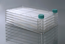 Nest Scientific BioFactory 5 Chamber; Wide Mouth; Total Culture Area: 3175cm2; Tissue Culture Treated; Sterile, 1/pk, 4/cs
