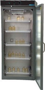 Shel Lab SRI20P Refrigerated Laboratory Incubator