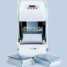 Variable Temperature Plate Sealer by Vitl for microplates and deep well plates