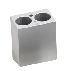 Dry Bath Block for Benchmark Scientific MyBlock Mini - Block for 2 x 50ml tubes