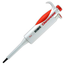 Diamond Pro fixed volume pipette (5uL-5000uL)