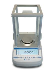 Analytical Balance, series Dx, internal calibration, graphical display, 120 x 0.0001g